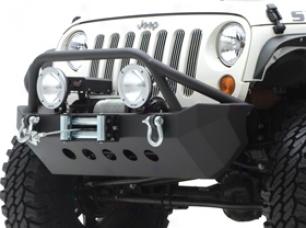Smittybilt Xrc Jeep Bumpers - Smittybilt Front Bumpers