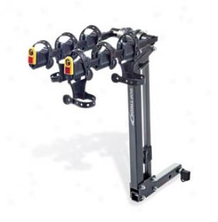 Softride Alumina 3 Bike Rack - Softride Alumina Bike Carrier