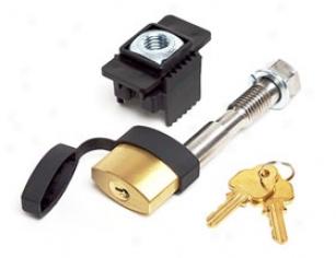 Softride Quietride Locking Hitch Pin 25219 Quietride Locking Hitch Pin