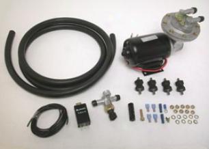Ssbc Electric Vacuum Pump Kit 28146