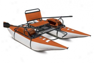 Stearns Classic Accessories Cimarron Pontoon Boat - Inflatable Boats & Float Tubes