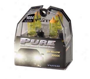 Subafu Legacy Automotive Lkghts - Putco Pure Halogen Headlight Bulbs