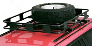 Surco Spare Me Tire Carrier St100