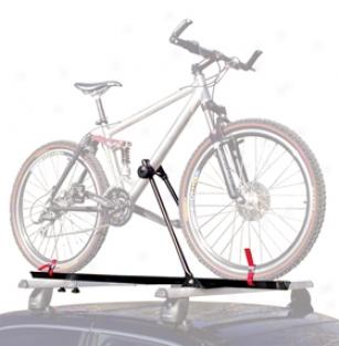 Swagman Upright Roof Bik eRack 64720 Swagman Uprignt Roof Bike Rack