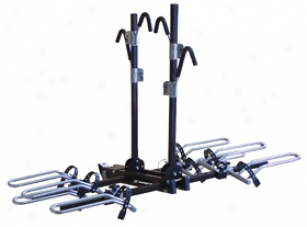 Swagman Xtc Cross Country Bike Rack - Swagman Xtc Bike Racks