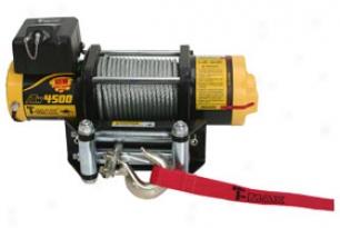 T-max Atw Pro-4500 Winch 47-1245 Atw Pro-4500 Winch