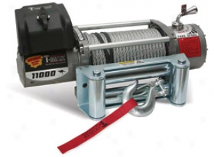 T-max Off-road Series Ew110000 Winch 47-1411 Off-road Series Ew11000 Winch