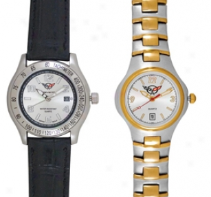 Taxor Gm Watches For Women - Womens Gm Wrist Watch - Geneeal Motors Watches Because Women