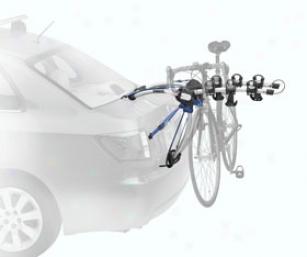 Thule Archway Trunk Mount Bike Rack - Thule Archway Rsar Bike Rackss