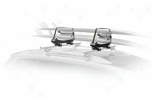 Thule Double Decker Surfboard Rack - Thule Surf Racks