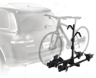 Thule Doubletrack Hitch Bike Rack 990xt Thyle Doubletrack Hiitch Bike Rack