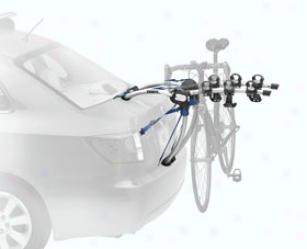Thule Gateway Trunk Mount Bike Rack - Thule Gateway Rear Mount Bike Racks