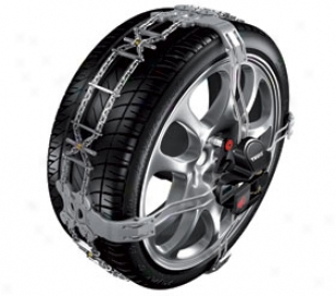 """thule K-summit Tire Chains 02230k22 14"""" Wheel Size"""