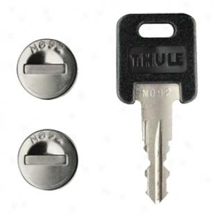 Thule Lock Cylinders 588