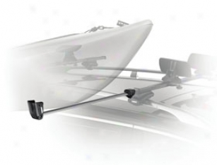 Thule Outrigger Ii Load-assist - Thule Outrigger 2 Load-assist Roof Rack Extension Bars