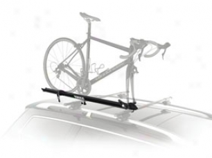 Thule Introduction Roof Bike Rack - Thule 516 Prologue Roof Bike Racks