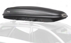 Thule Time Travel Cago Carriers 668es Frontier