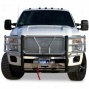 Ford F-450/550 Grille Guards - Westin Hdx Grille Guard