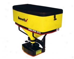 Trynex Snowex Tailgate Salt Spreaders Trysp-1075/tryrht-375 Pro 1075