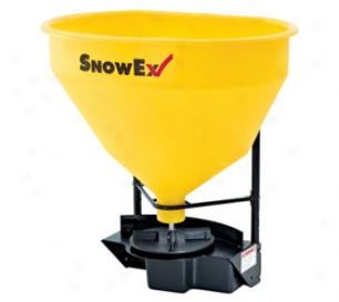 Trynex Snowex Wireless Salt Spreaders Trysr-21O Sr-210 Salt Spreader