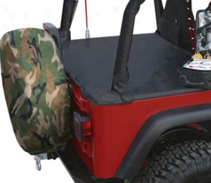 Vdp Spare Tire Covers 20772931a Multi-fit Tire Cover