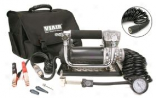 Viair 40 Series Portzble Air Compressors 44043 Viair 440p Portable Air Compressor