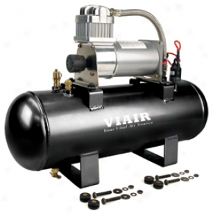 Viair Air Source Kit, Viair - Tire & Wheel Accessories - Air Compressors & Air Tanks