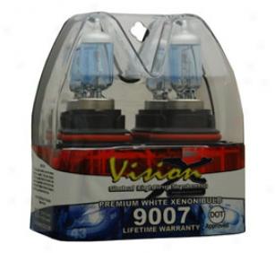 Vision X Premium Pale Headlight Bulbs - Vision X Headlight Bulbs