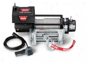 Warn Winch - Vr10000 - Warn Vr Series 10000 Lb Winches