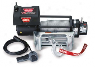 Warn Winch - Vr8000 - Warn Vr Series 8000 Lb Winches