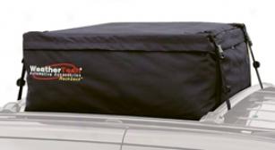 Weathertech Racksack Roof Cargo Bag 60001