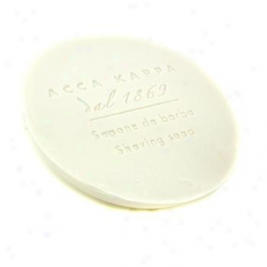 Acca Kappa 1869 Almond Shaving Soap 150g/5.3oz