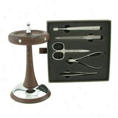 Acca Kappa 1869 Manicure Set 6pcs