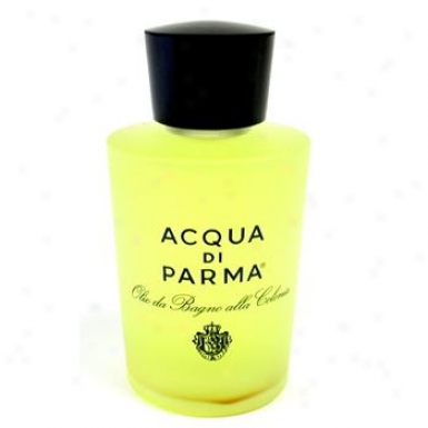 Acqua Di Parma Acqua Di Parma Bath Oil 180ml/6oz