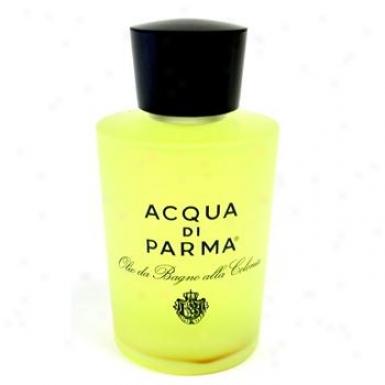 Acqua Di Parma Acqua Di Parma Bath Oil 180ml/6oz
