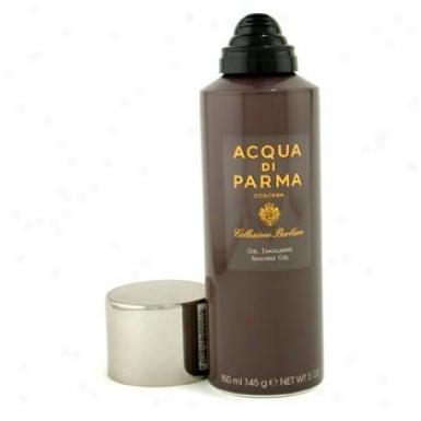 Acqua Di Parma Acqua Di Parma Collezione Barbiere Shaving Gel 150ml/5oz