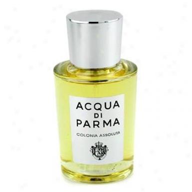 Acqua Di Parma Acqua Di Parma ColoniaA ssoluta Eau De Cologne Spray 50ml/1.7oz