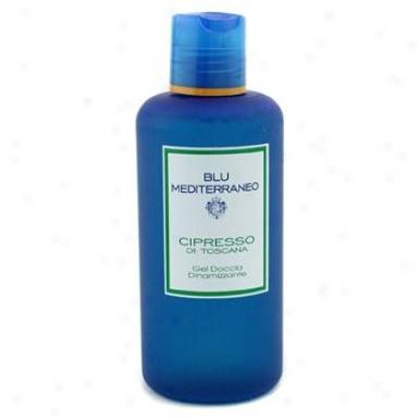 Acqua Di Parma Blu Mediterraneo Cipresso Di Toscana Dynamizing Shower Gel 200ml/6.7oz