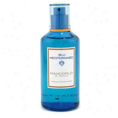 Acqua Di Parma Blu Mediterrnaeo Mandorlo Di Sicilia Eau De Toilette Spray 120ml/4oz