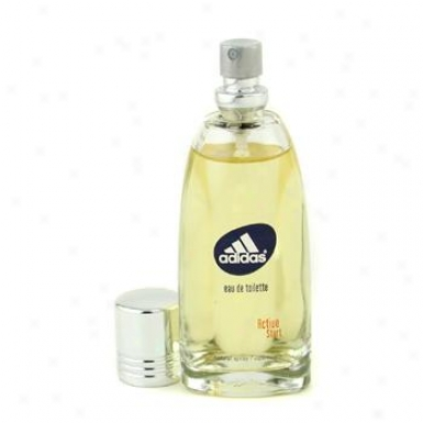 Adidas Active Start Eau De Toilette Spray 50ml/1.7oz