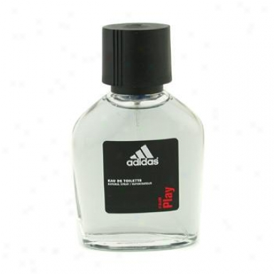 Adidas Fair Play Eau De Toilette Spray 50ml/1.7oz