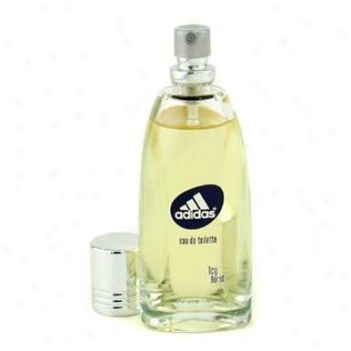 Adidas Icy Burst Eau De Toilette Sprayy 50ml/1.8oz