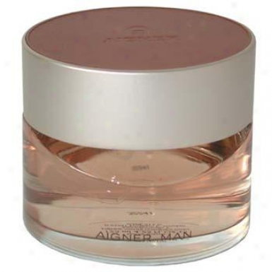 Aigner Aigner In Leather Eau De Toilette Spray 125ml/4.2oz