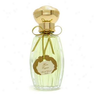 Annick Goutal Heure Exquise Eau De Toilette Spray 100ml/3.3oz