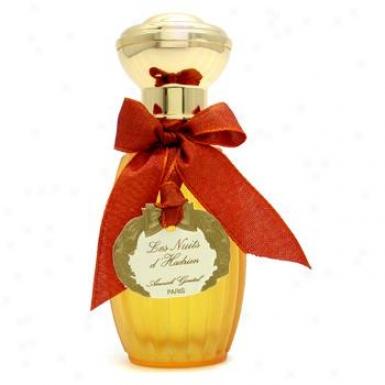 Annick Goutal Les Nuits D'hadrien Eau De Parfum Spray 50ml/1.7oz