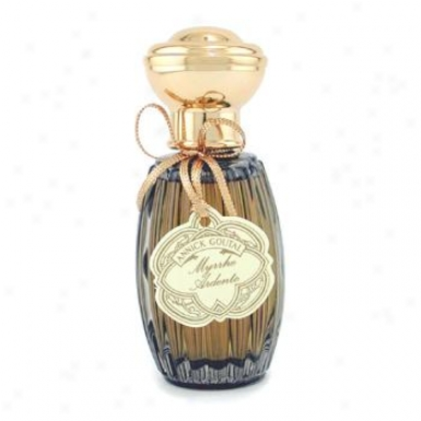 Annick Goutal Myrrhe Ardente Eau De Parfum Spray 50ml/1.7oz