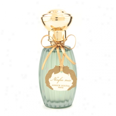 Annick Goutal Ninfeo Mio Eau De Toilette Spray 50ml/1.7oz