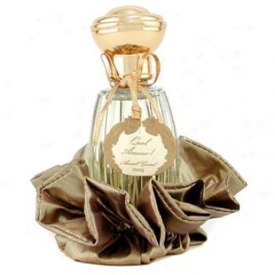 Annick Goutal Queo Amiur Eau De Parfum Spray 50ml/1.7oz