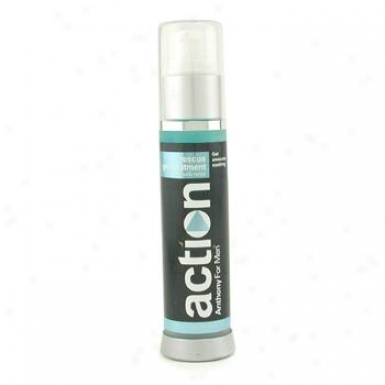 Anthony Action Anthony For Men Rescue Gel Treatment 50ml/1.6oz