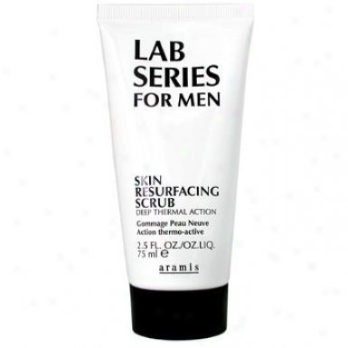 Aramis Skin Resurfacing Scrub ( Deep Thermal Action ) 75ml/2.5oz
